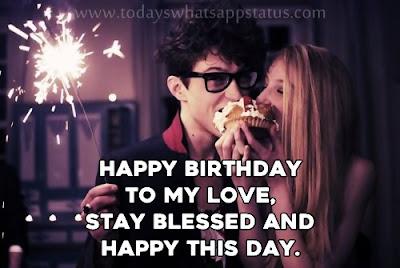 1000+ Happy Birthday Wishes | Birthday Quotes | Birthday Status in English