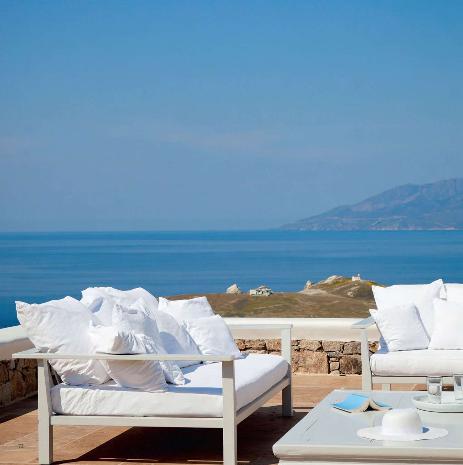 Stunning dream house at Mykonos island   mykonos25