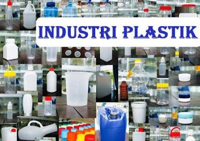 alamat PT produsen produk berbahan plastik di kawasan industri Batam