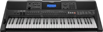 Đàn Organ Yamaha PSR-E453 Chính Hãng Giá Rẻ