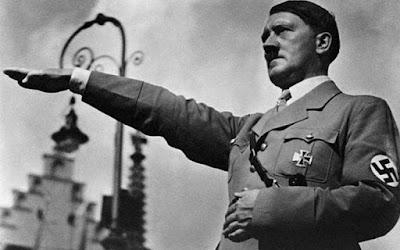Θεωρίες συνομωσίας γύρω από τον Αδόλφο Χίτλερ