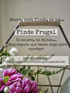 Finde Frugal 63