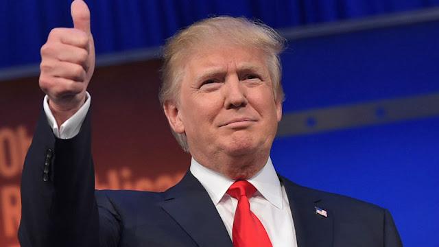 """Donald J. Trump e seus tumultuados """"100 dias"""""""