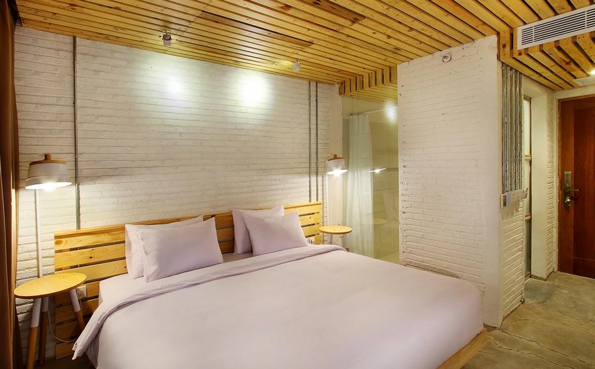 Penginapan Unik: Hotel Bintang 3 di Jogja