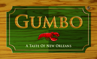 A taste of New Orleans at Gumbo Restaurant