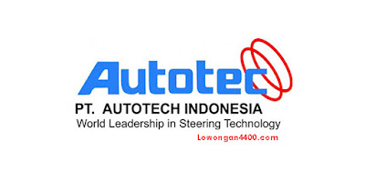 Lowongan Kerja PT. Autotech Indonesia Purwakarta