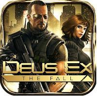 Update Deus Ex: The Fall Apk Mod Unlimited Money - Eztosai