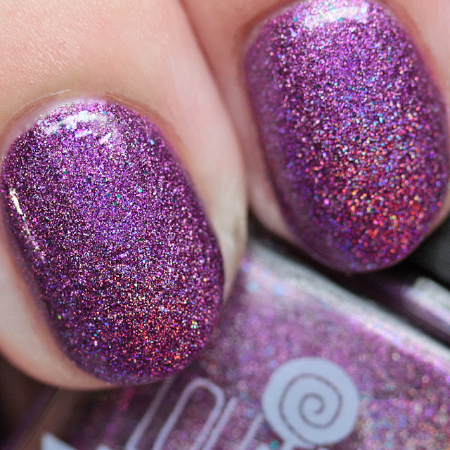 Lollipop Posse Lacquer What a Million Filaments