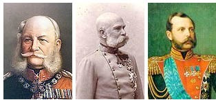 Liga de los Tres Emperadores