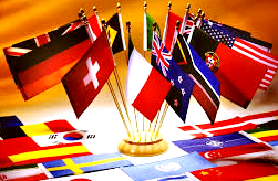 Macam-Macam Bentuk Negara dan Kenegaraan
