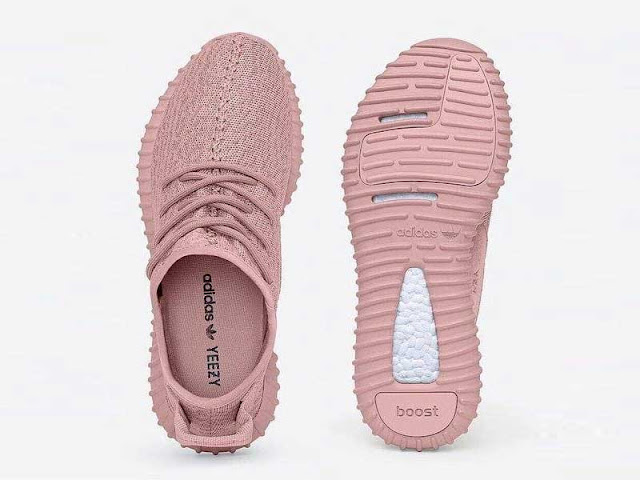 tenis adidas yeezy boost mujer