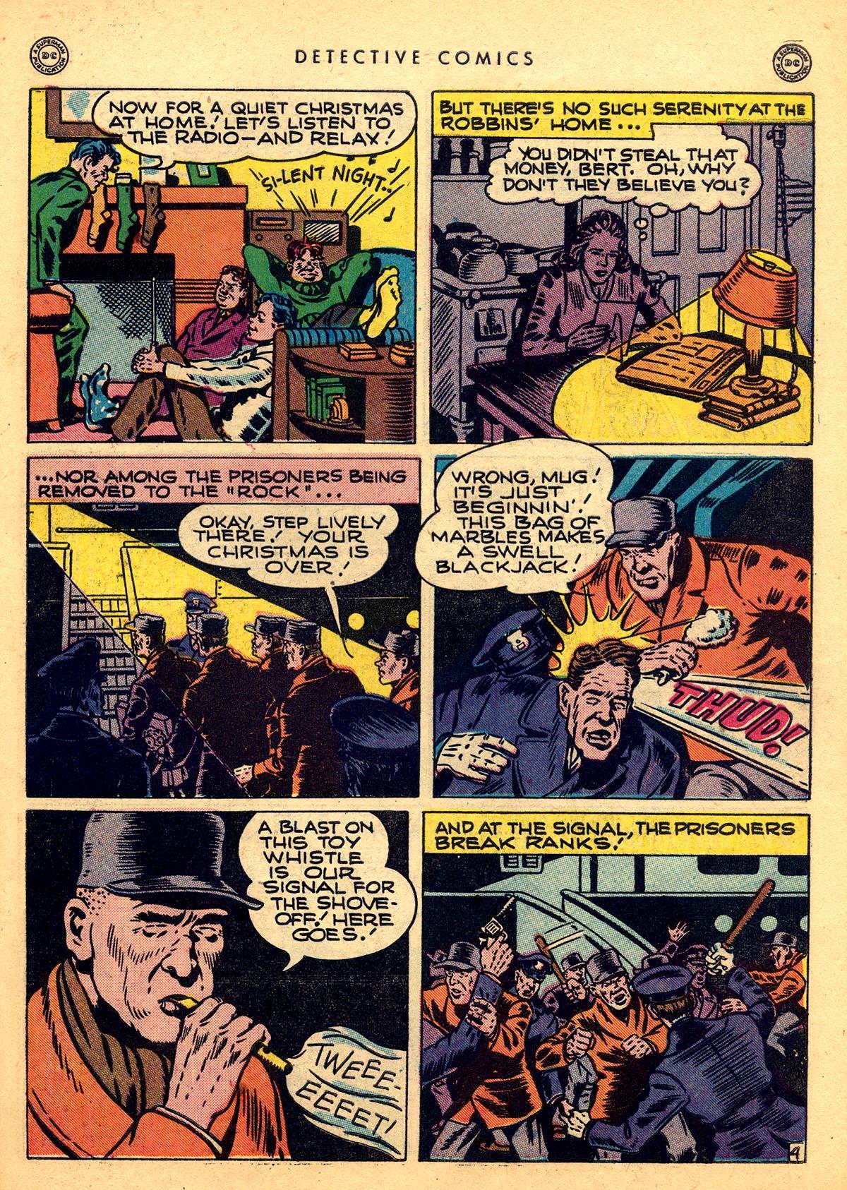Detective Comics (1937) 120 Page 40