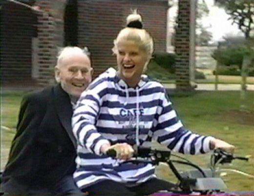 Tom Joyner/Donna Richardson divorce: third parties ...