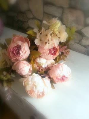 bouquet de mariée fleur