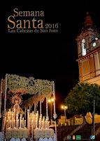 Semana Santa de Las Cabezas de San Juan 2016 - Antonio Jesús Rodríguez Salazar