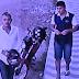 Dupla de bandidos assalta mercadinho de Fortaleza e esquece de levar o dinheiro