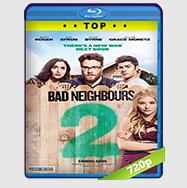Malditos Vecinos 2 (2016) Web-DL 720pAudio ING Subtitulada