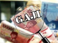 Alhamdulillah, Pencairan Kenaikan Gaji PNS Dirapel Dari Januari, Gaji Ke-13, Hingga THR Bakal Mulai Diterima Bulan Depan