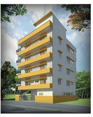 2/3 Bedroom Apartment for Rent/Lease in Horamavu ~ Dreamplanet ...