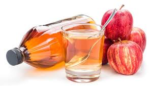 Heartburn Apple Cider Vinegar
