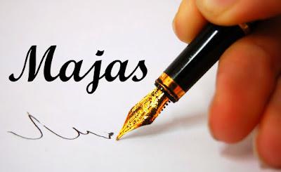 Jenis Jenis dan Contoh Majas Dalam Puisi Pengertian, Jenis Jenis dan Contoh Majas Dalam Puisi