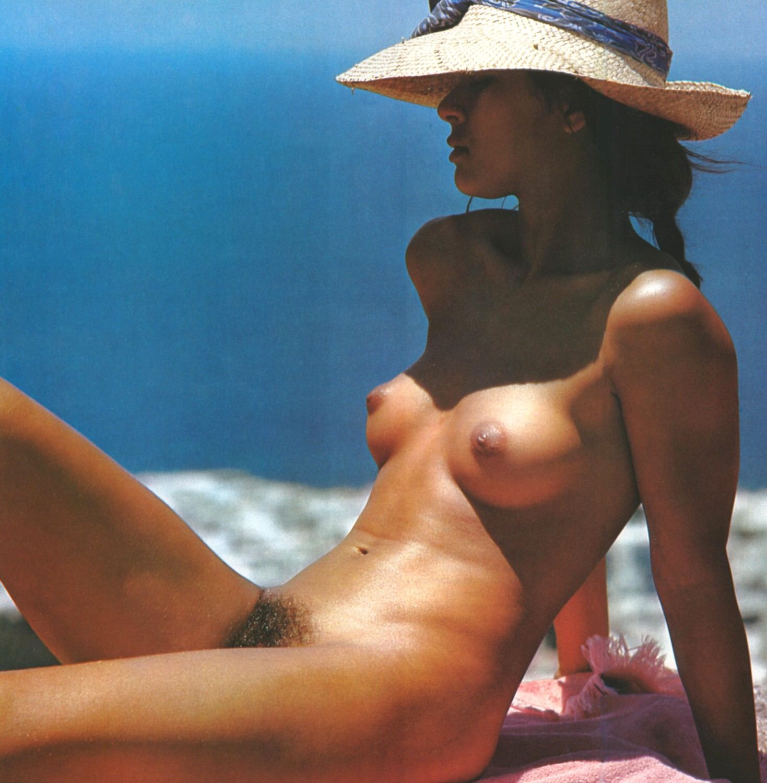 Kristina Wayborn Topless