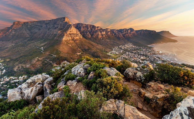 Africa vera natura i 10 parchi africani pi belli for Paesaggi naturali hd