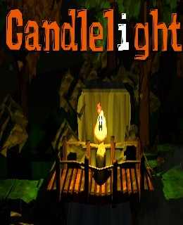 Candlelight wallpapers, screenshots, images, photos, cover, posters
