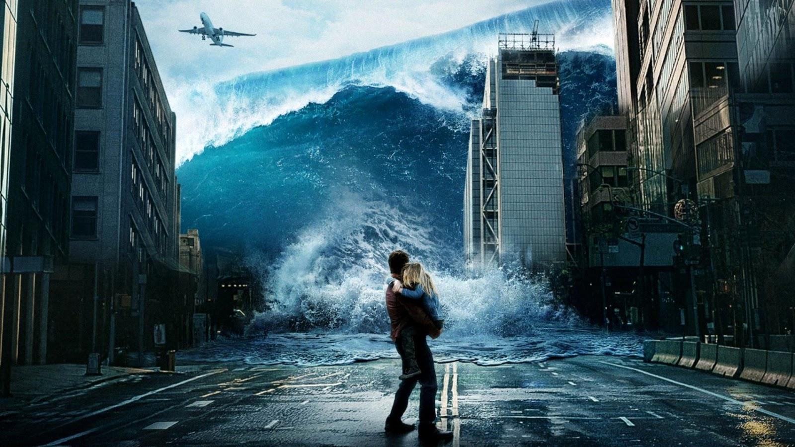 Film Geostorm 2017 Radarhijau