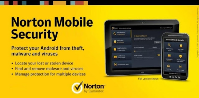 Norton Security and Antivirus Premium
