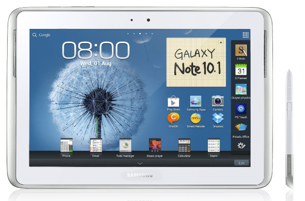 Samsung Galaxy Note 10 1 Stock Rom Yükle - Android Format