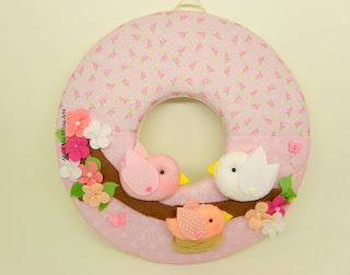 quadro-porta-maternidade-passarinhos