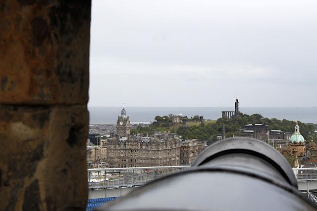 Ensikosketus Edinburghiin 21
