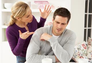 14 Hal Yang Pria Tidak Suka Dari Wanita