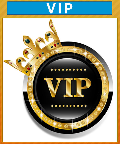 Se un usuario VIP!!!