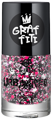 top coat essence urbaniced