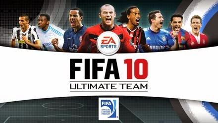 Download FIFA 10 PC Game full version