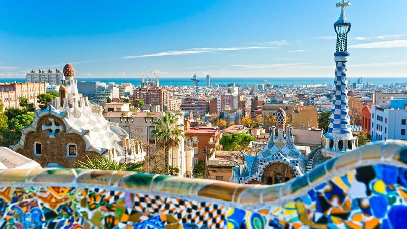 barcelona - 7 Destinasi Eropa yang Bikin Dompet Menangis