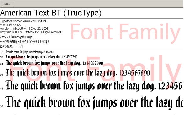 Industry Font Family Free Download - deskgood's blog