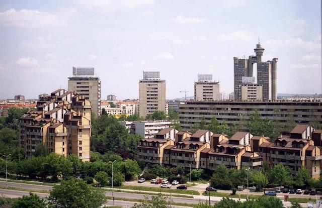 Belgrado - Sérvia