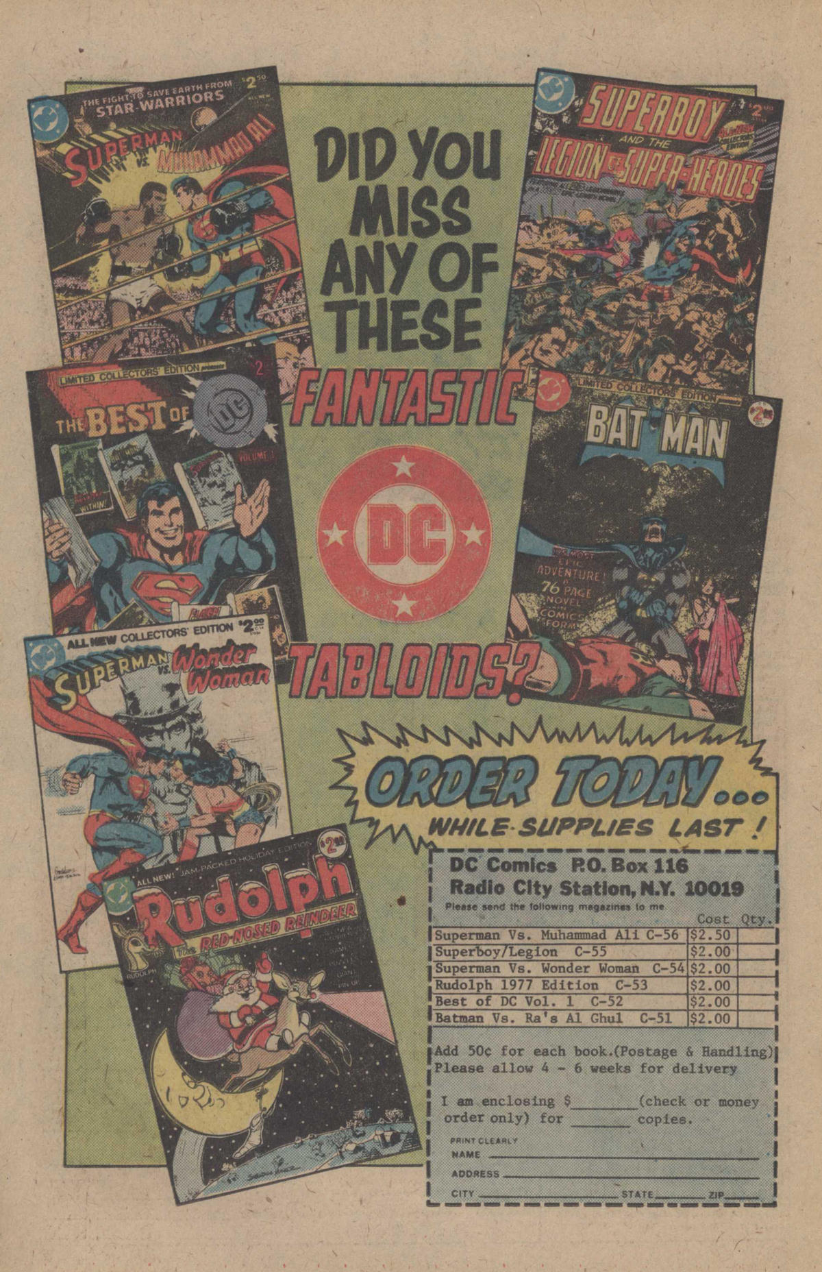 Read online All-Star Comics comic -  Issue #72 - 18