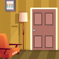 Play GenieFunGames Unlock Door Escape 2