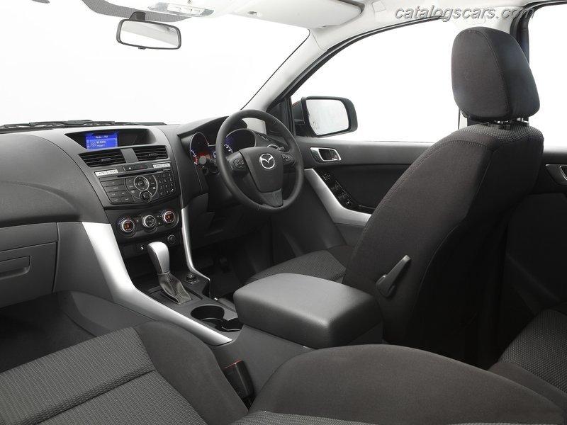 صور سيارة مازدا BT-50 2014 - اجمل خلفيات صور عربية مازدا BT-50 2014 - Mazda BT-50 Photos Mazda-BT-50-2012-04.jpg