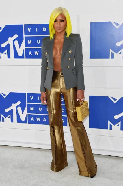 Cassie MTV Video Müzik Ödülleri 2016