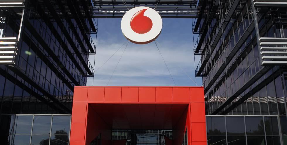 ERE Vodafone 2019