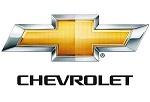 Logo Chevrolet marca de autos