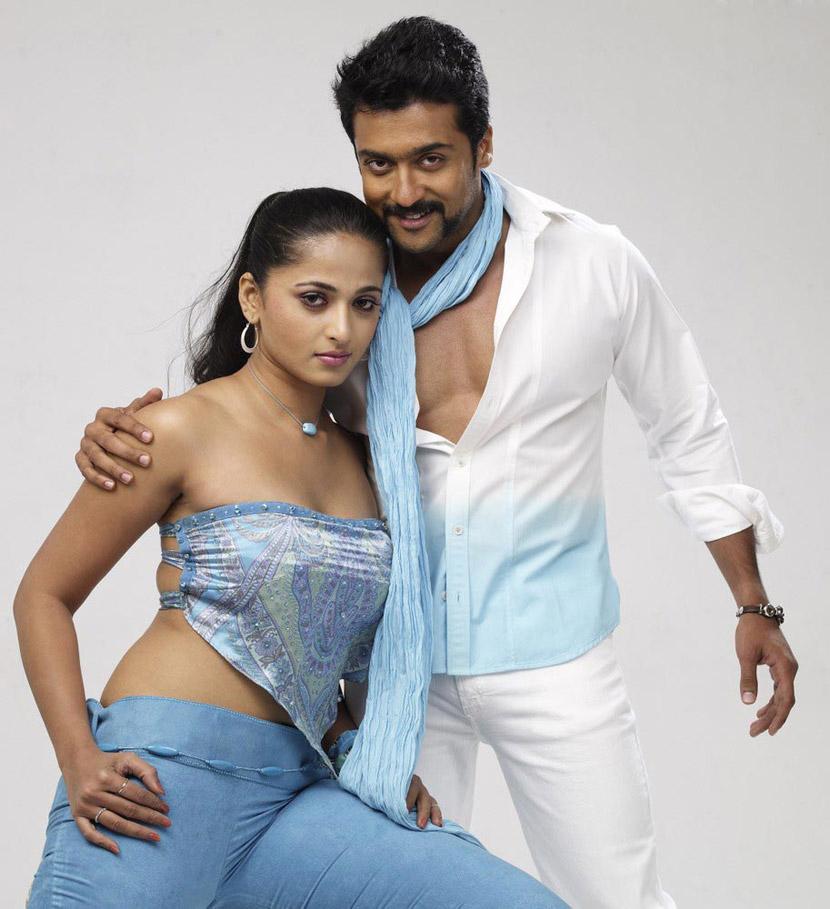 Actor Surya Blog