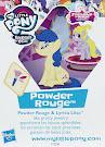 My Little Pony Wave 19 Powder Rouge Blind Bag Card