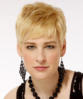 Prom Short Hairstyles
