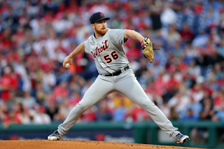 Fantasy Baseball Week 8 Two-Start Pitchers